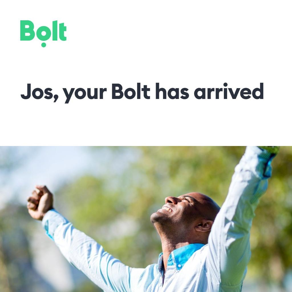Bolt Expands Nigerian Operations in Jos