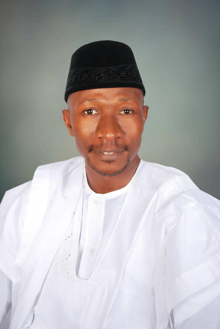Jos North LG Boss, Hon. Shehu Bala Condoles Plateau Speaker, Rt. Hon. Abok Over Demise of Grandfather